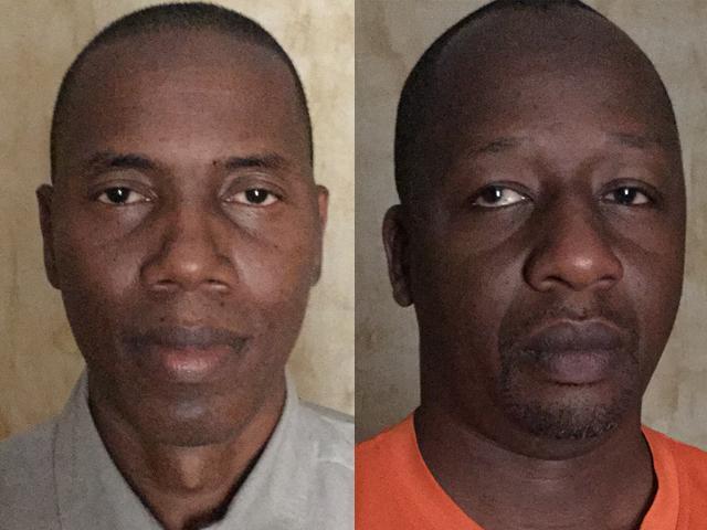#AlJazeera Journalists Ahmed Idris and Ali Mustafa are still detained #FreeAJStaff #Nigeria2015 http://t.co/WesJIUb1bP