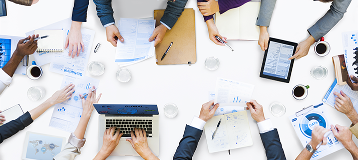 7 Unexpected Ways for Productive Meetings by @MissKanan  http://t.co/tKBOxRzWtw http://t.co/EW7FjJW77E