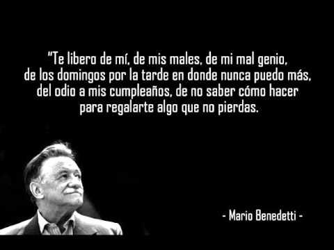 Benedetti Poemas On Twitter Mario Benedetti Httptco