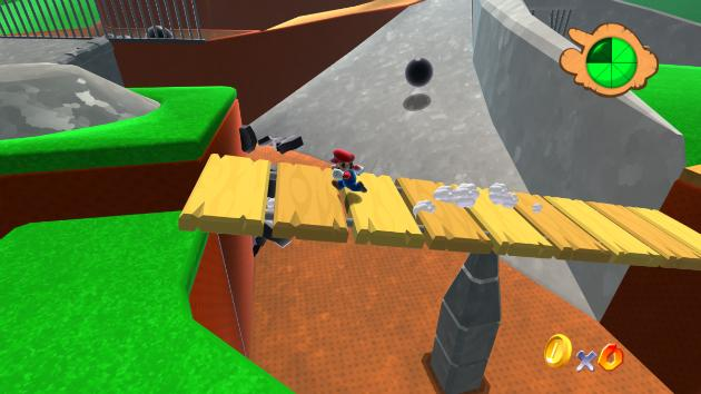 Play Super Mario 64 in your browser now http://t.co/iZY1amFXm1 http://t.co/aR8BJLAfTc