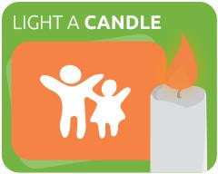 I just lit a candle in support of CCCL children fighting cancer. Download the touch app and donate. @touchLebanon http://t.co/a2mPFrH7HT