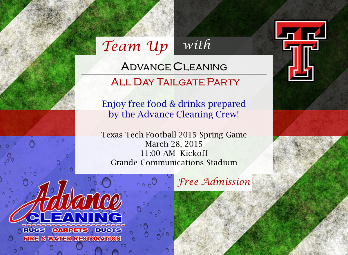 Advance Cleaning Inc (@AdvanceTexas) | Twitter