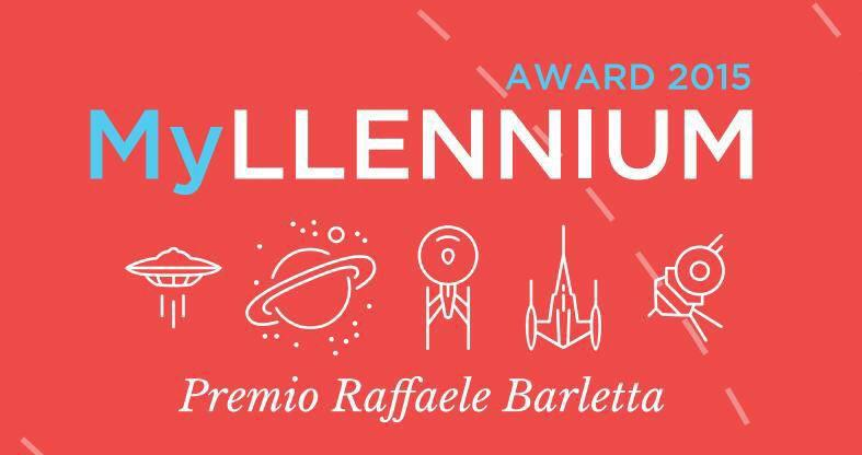 RT @killermedia: MyLLENNIUM #awards Contest x talenti under30 2 seed 20000€ #startup 3 premi x #Giornalisti e… http://t.co/MC6f2GmHhy http:…