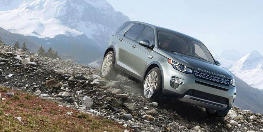 Another account goes in-house: Land Rover shfits creative account http://t.co/4sB8HD3DSc http://t.co/taFhoDO9Oo