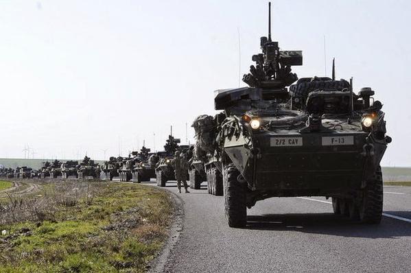 Террористы уменьшили количество обстрелов на Донбассе. Авдеевка обстреляна из минометов, - пресс-центр АТО - Цензор.НЕТ 6152
