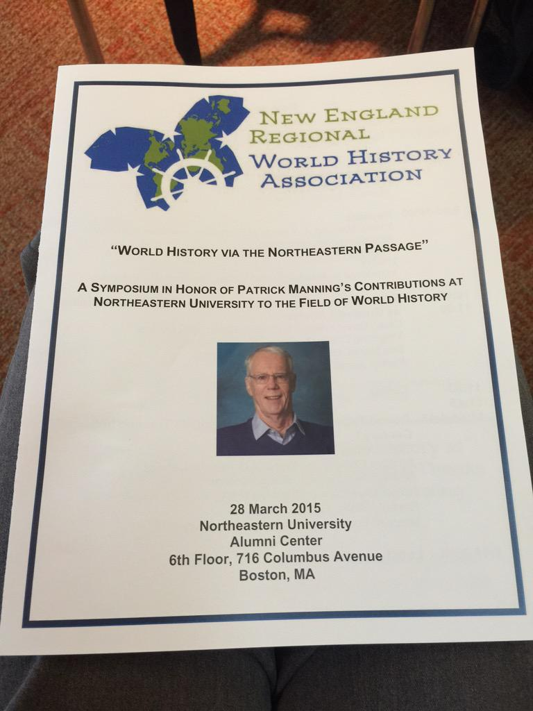 Thumbnail for NERWHA Spring Symposium