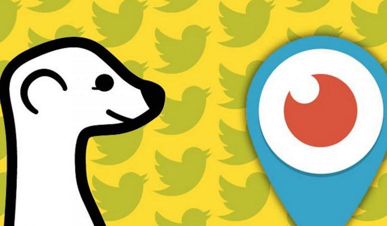 Meerkat is launching new features as it battles new competitor Periscope http://t.co/2dNO6ay7gW http://t.co/kD5EApOfL9