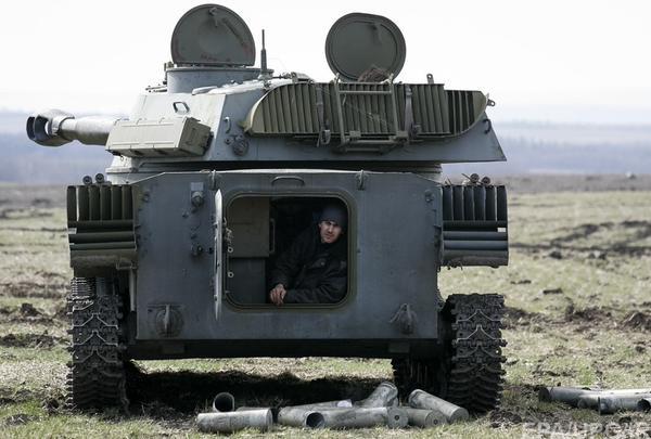 Растяжка с гранатой обнаружена на территории школы на Луганщине, - Москаль - Цензор.НЕТ 9336