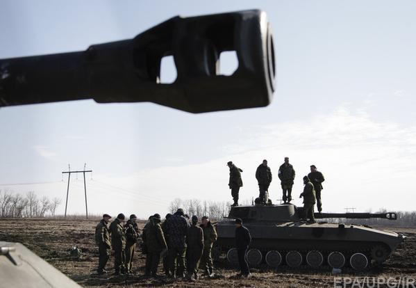 Растяжка с гранатой обнаружена на территории школы на Луганщине, - Москаль - Цензор.НЕТ 6655