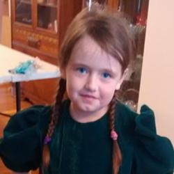 AMBER ALERT: Police have released the picture of missing 6-year-old Hailey Betts.   DETAILS: http://t.co/J9K5pFw89q http://t.co/EYqlGqqGDd