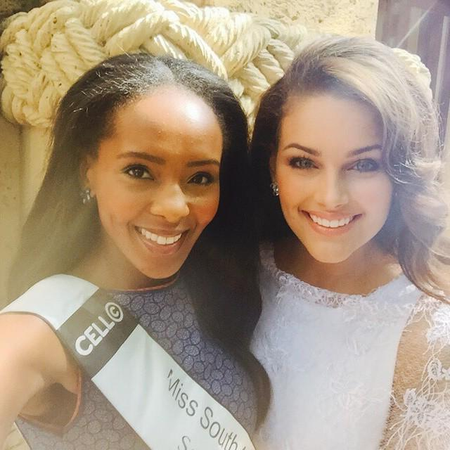 The Official Thread of Miss World 2014 ® Rolene Strauss- South Africa - Page 11 CBLIx5xWYAAgMTF