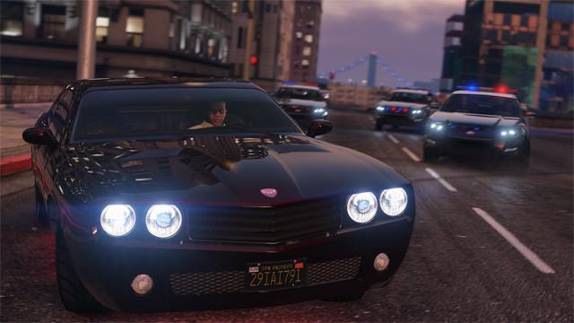 GTA 5 - So gut sieht die PC-Version aus - Neue Screenshots und bald ein neuer Trailer