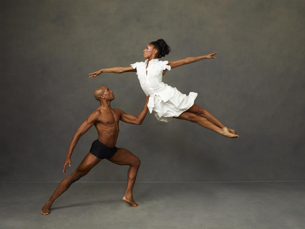 Alvin Ailey this aft w my girl. Herculean scheduling efforts. But. Art at the top of its game is simply mind blowing. http://t.co/i3nHCfmXzy