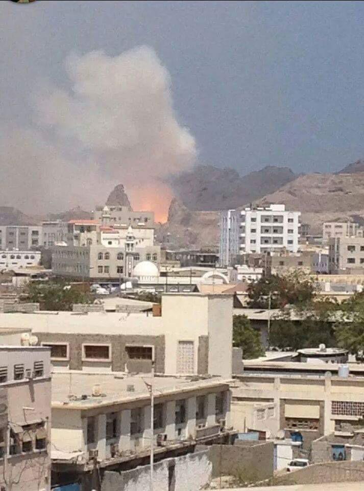 Guerre civile au Yémen - Page 5 CBLmyHCUIAAU7o3