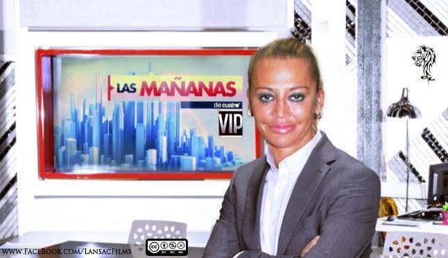 ¿Alguien puede confirmármelo ya? ¿Nueva presentadora de Las Mañanas de Cuatro? JAJAJA http://t.co/Y2ZEXnsvny #BoicotAnunciantesMediaset