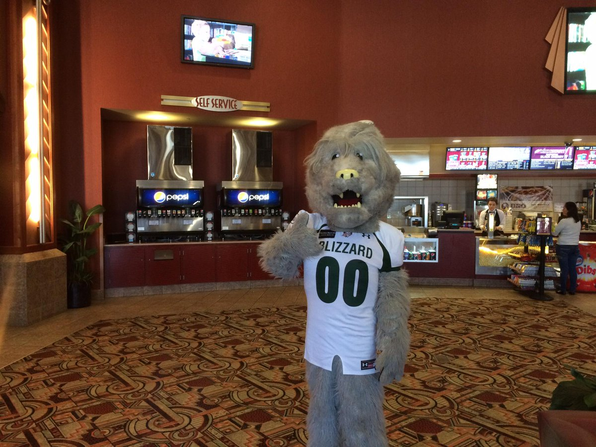 Green Bay Blizzard On Twitter Bruiser Is At Marcus Cinemas East Til 1 30pm Make Sure To Say Hi To Bruiser And Also Check Out The New Movie Home Http T Co Xtqlqdgbfl