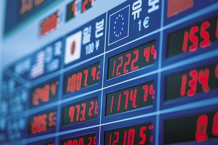 Forex: l'euro si rafforza sul dollaro in zona 1,08