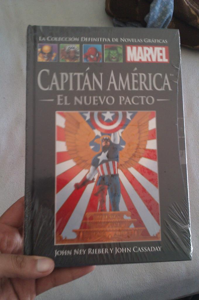 [Salvat] La Colección Definitiva de Novelas Gráficas de Marvel v2 - Página 3 CBMBwynXEAAHEM1