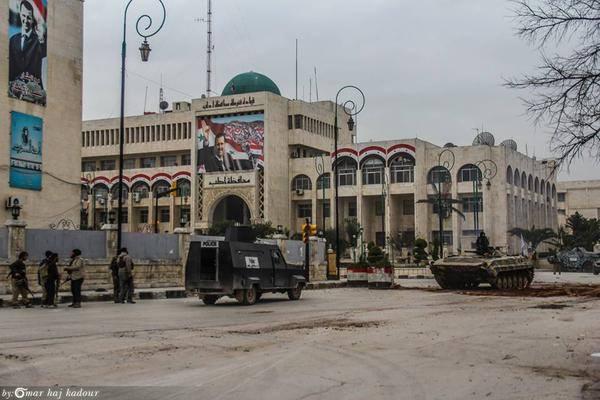 متابعة مستجدات الساحة السورية - صفحة 6 CBMDEl1WsAAGVbe