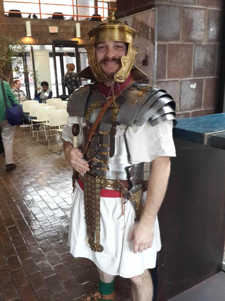 #HistoryCamp cosplay! http://t.co/YiWYGCbjTb