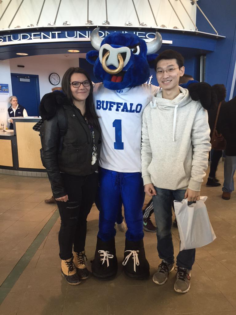 #UBuffalo #AcceptedStudentDay http://t.co/2hU6M6HRhG