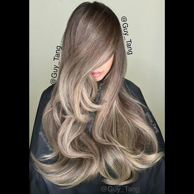 Guy Tang On Twitter Quot Do You Prefer Ash Tones Not Gray Not Green Not Red But The Perfect