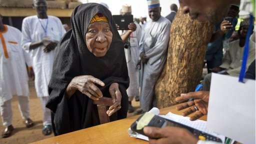 election day attack nigeria