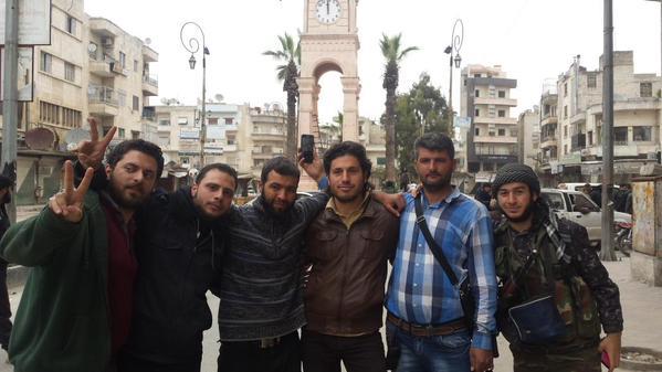 متابعة مستجدات الساحة السورية - صفحة 6 CBMo4kfW4AA3MPR