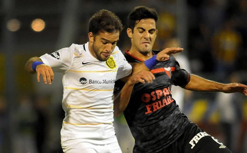 Torneo de Transición 2016 | Central, con el regreso de Ruben, busca la punta ante Colón