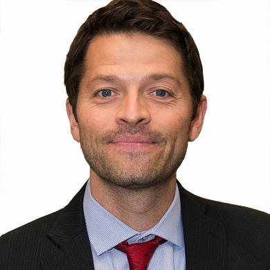 """Misha Collins on Twitter: """"When I was in high school I was ..."""