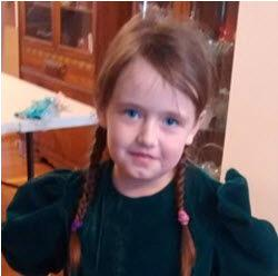 URGENT: The Bancroft, MI AMBER ALERT has been CANCELLED. The six-year-old girl was found safe. http://t.co/ftkwPCfyB7