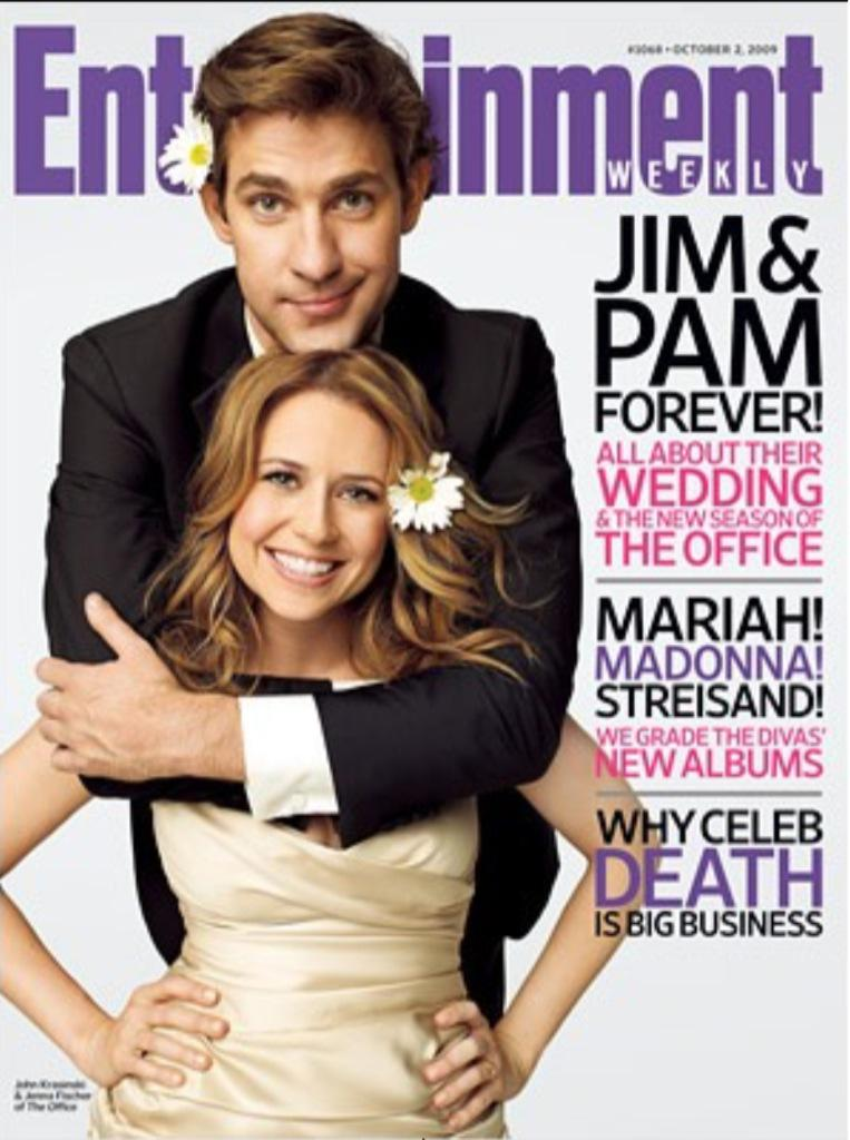 The Office Tweets On Twitter ALOTTA THESE COUPLES THINK THEYRE JIM PAM BUT REALLY RYAN KELLY Tco C0DcIiJRs4