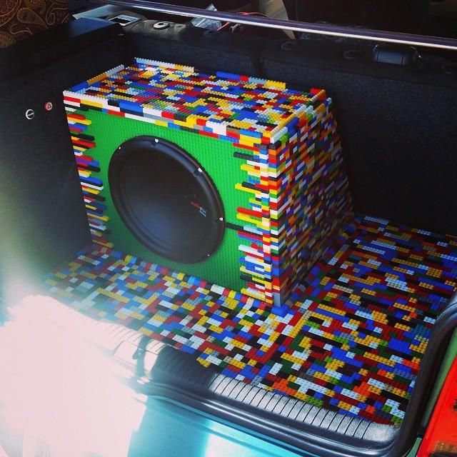 "Cool Speaker Boxes 12voltronics on twitter: ""more car audio:cool speaker box"