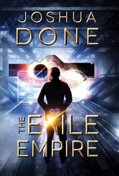 Retweet this tweet for another chance to enter the #raffle for a #free signed copy of The Exile Empire! #book #scifi http://t.co/iEM60Un70y