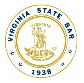 Virginia State Bar boycotts Israel
