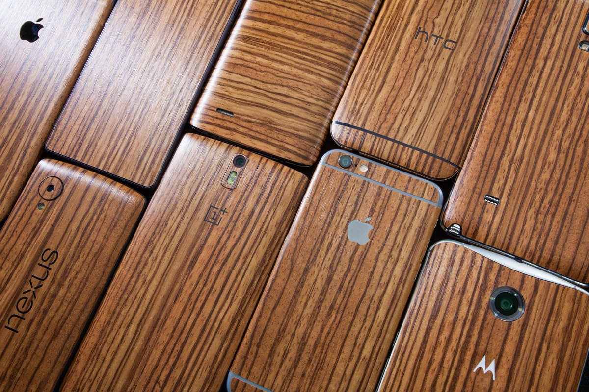 Dbrand On Twitter Zebra Wood Is Live And Everything Is 20 Off For