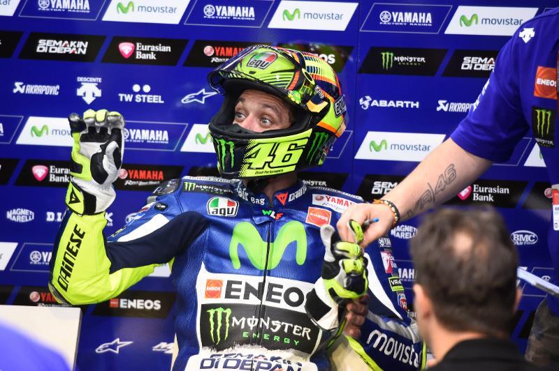 Rojadirecta Diretta TV MotoGP Stati Uniti 2015: info streaming live con Valentino Rossi sulla griglia di partenza