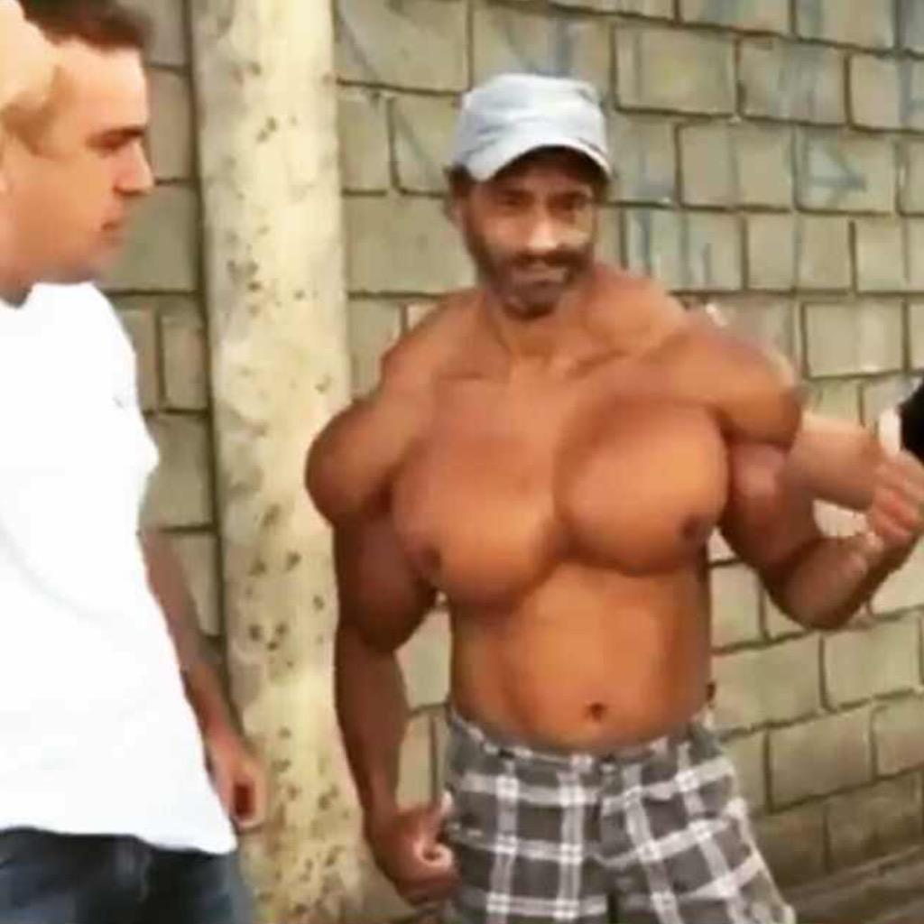 mohammed akbar on twitter quotthis shit is synthol not even