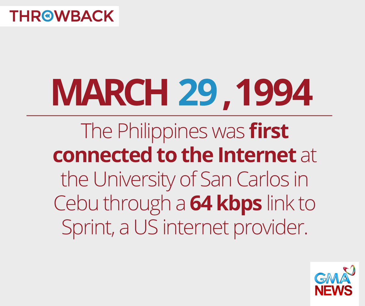 """Gma Latest News Update: GMA News On Twitter: """"#Throwback: 21 Years Ago Today, The"""