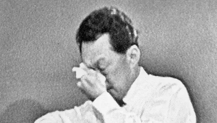 It has been 50 years since you wept on live television. 50 years on, the heavens & Singaporeans weep for you. #RIPLKY http://t.co/oSQ17kCCm5