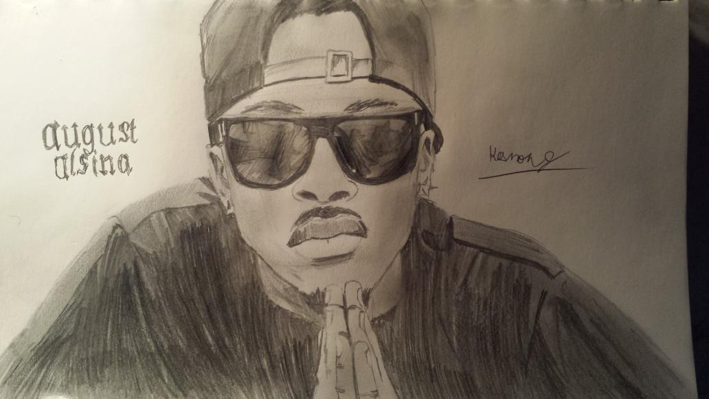 Upstart art on twitter man i luv this sht august alsina 1014 pm 28 mar 2015 altavistaventures Images