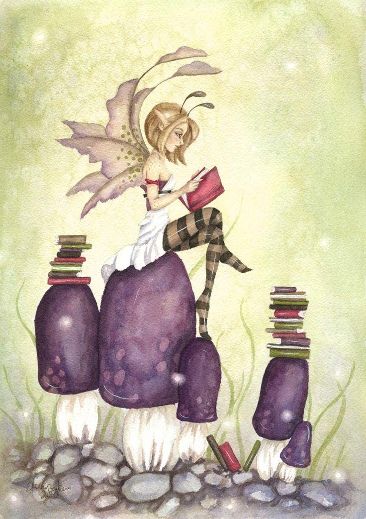 La magia en un libro CBP_O-2WQAAPNyR