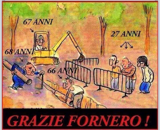"""Giorgio Benvenuto on Twitter: """"Una simpatica vignetta sulla ..."""