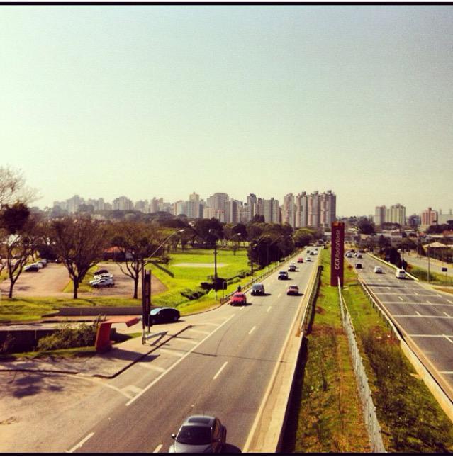 #Curitiba322anos! Parabéns cidade linda. Curitiba - Paraná - Brasil - I love you. http://t.co/Ei5kZvNhMu