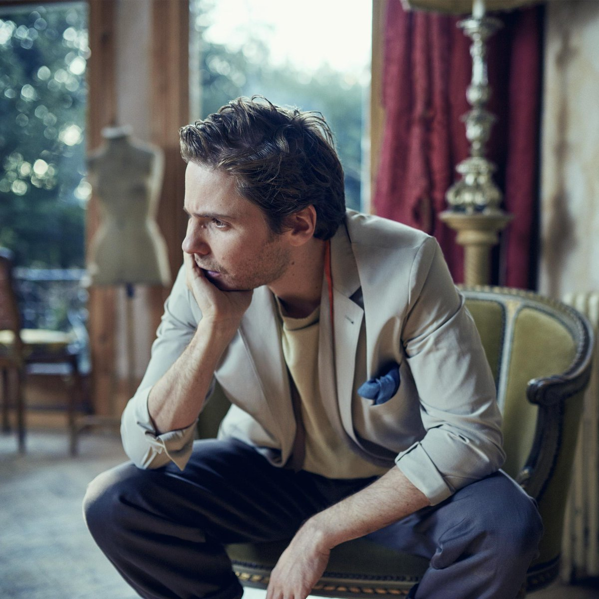 Why The Face of an Angel actor Daniel Brühl is a man to watch: http://t.co/tVrIDMGYVj