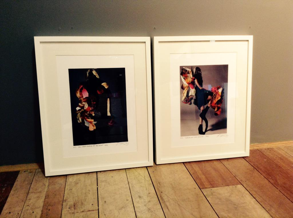 RT @GregFarndon: Unique signed works of mine are now available at @applebygallery @Redbrick_Mill Framed £70 each More to follow. http://t.c…