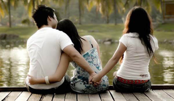 Inilah Penyebab, Mengapa Pasangan Anda Mudah Selingkuh? - AnekaNews.net