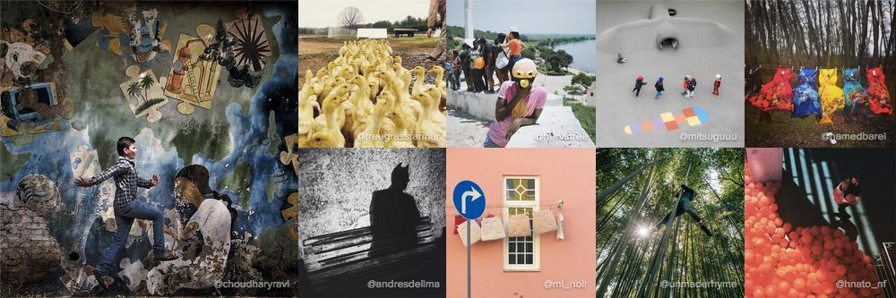 The Week on Instagram | 176 blog.instagram.com/post/114929469… http://t.co/JeCvRqT33W