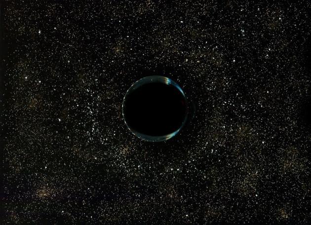 Bevande, cibi e uno scanner combinati insieme. Il risultato? Wander Space Probe, un insieme di foto spaziali! http://t.co/TdQrkLMxnl