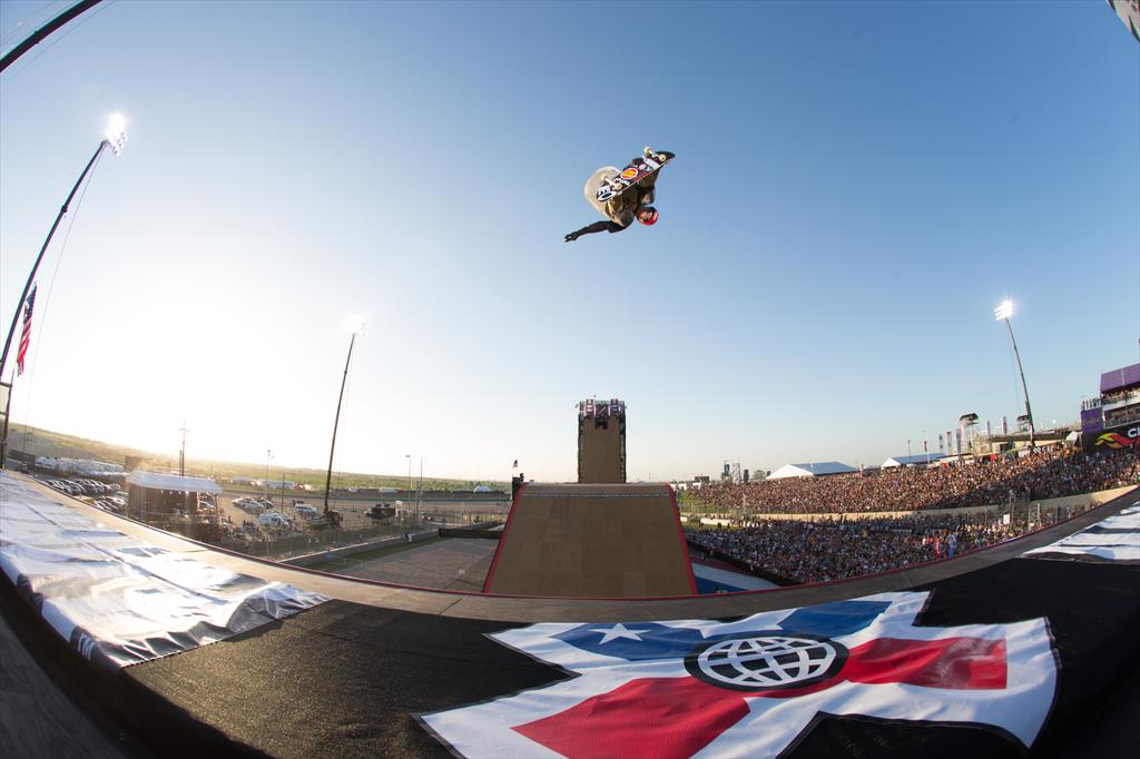 8478610b49 2014 fourth-place finisher Rony Gomes has confirmed that he will compete in  Skateboard Big Air at  XGames Austin.pic.twitter.com uqzXmPymcz